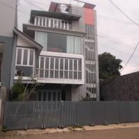 2. BNI : 1 bidang tanah dengan total luas 443 m2 berikut bangunan di Jl.Cisitu Indah V Dalam No.74, Kota Bandung