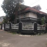 5. BNI : 1 bidang tanah dengan total luas 300 m2 berikut bangunan di  Jl.Hasan Saputra IV No.5, Kota Bandung