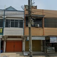 BCA Palembang: 2 (dua) bidang tanah dalam 1 (satu) hamparan dijual dalam satu paket, SHM 539 luas 33 m2 dan SHM 542 luas 58 m2