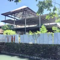 1 bidang tanah dengan total luas 661 m2 berikut bangunan SHM No. 5347/Sidakarya di Kota Denpasar (Bank Mandiri RRCR Bali dan Nusra)