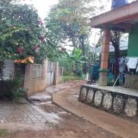 1 bidang tanah dengan total luas 123 m<sup>2</sup> berikut bangunan di Kabupaten Bogor