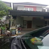 (PT OKE ASSET INDONESIA) TB LT 140 m2di Perumahan Premier Pavilion Blok H No. 18, Kelurahan Pegadungan, Kecamatan Kalideres