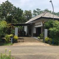 BRI Martadinata - 1 bidang tanah dengan total luas 413 m2 berikut bangunan di Kabupaten Malang