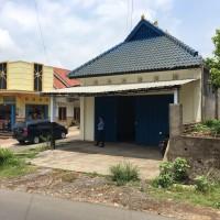 BRI Martadinata - 1 bidang tanah dengan total luas 235 m2 berikut bangunan di Kabupaten Malang