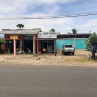 2. Sebidang tanah seluas 500 m2 berikut bangunan diatasmya terletak di Jalan Bumi Ayu Raya Kota Bengkulu