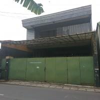 2 bidang tanah dengan total luas 459 m<sup>2</sup> berikut bangunan di Kota Cimahi
