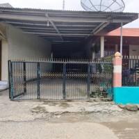 PT.BRI Cab.Gorontalo: 1 bidang tanah dengan total luas 268 m2 berikut bangunan di Kota Gorontalo