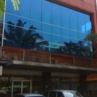 DBS : 2 bidang tanah dengan total luas 173 m2 berikut bangunan di Kota Tangerang