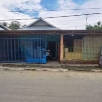PT.BRI Cab.Gorontalo: 1 bidang tanah dengan total luas 200 m2 berikut bangunan di Kabupaten Bone Bolango