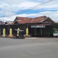 PT.BRI Cab.Gorontalo: 2 bidang tanah dengan total luas 530 m2 berikut bangunan di Kota Gorontalo