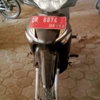 1. Kantor Wilayah Kementerian Agama Provinsi NTB - Sepeda Motor HONDA/NF 125 S di Kota Mataram