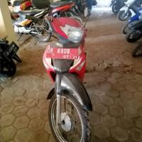 2. Kantor Wilayah Kementerian Agama Provinsi NTB - Sepeda Motor HONDA/NF 125 S di Kota Mataram