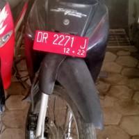 3. Kantor Wilayah Kementerian Agama Provinsi NTB - Sepeda Motor HONDA/NF100 D (SUPRA X) di Kota Mataram