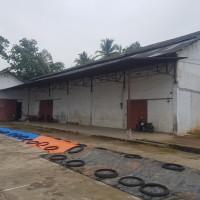 1 bidang tanah dengan total luas 17050 m<sup>2</sup> berikut bangunan di Kabupaten Tanggamus