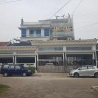 1 bidang tanah dengan total luas 688 m<sup>2</sup> berikut bangunan di Kota Bandar Lampung