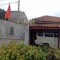 1 bidang tanah dengan total luas 760 m<sup>2</sup> berikut bangunan di Kabupaten Tanggamus