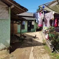 Sebidang Tanah seluas 231 m2 berikut bangunan di Kelurahan Malingping Selatan, Kecamatan Malingping, Kabupaten Lebak, Provinsi Banten