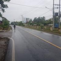 1 bidang tanah dengan total luas 6500 m<sup>2</sup> di Kabupaten Tanggamus