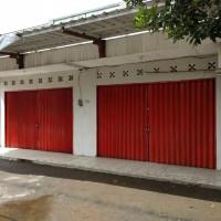 1 bidang tanah dengan total luas 338 m<sup>2</sup> berikut bangunan di Kabupaten Purwakarta
