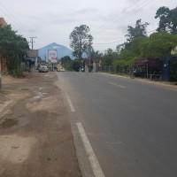 1 bidang tanah dengan total luas 853 m<sup>2</sup> berikut bangunan di Kabupaten Tanggamus
