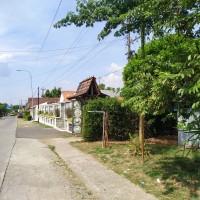 1 bidang tanah dengan total luas 432 m<sup>2</sup> berikut bangunan di Kabupaten Kudus