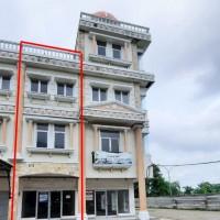 BCA : 1 bidang tanah dengan total luas 64 m2 berikut bangunan di Kota Tangerang