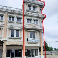 BCA : 1 bidang tanah dengan total luas 67 m2 berikut bangunan di Kota Tangerang