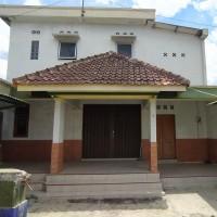 1 bidang tanah dengan total luas 177 m<sup>2</sup> berikut bangunan di Kabupaten Bantul