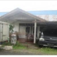 DANAMON: 1 bidang tanah dengan total luas 268 m2 berikut bangunan di Kota Bengkulu