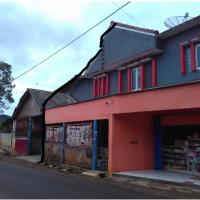 1 bidang tanah dengan total luas 638 m<sup>2</sup> berikut bangunan di Kabupaten Bandung Barat