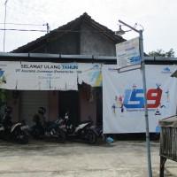 BNI RRR - 1 bidang tanah dengan total luas 120 m2 berikut bangunan di Kabupaten Kudus