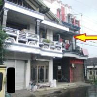 1 bidang tanah dengan total luas 106 m<sup>2</sup> berikut bangunan di Kabupaten Kudus