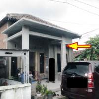 1 bidang tanah dengan total luas 124 m<sup>2</sup> berikut bangunan di Kabupaten Kudus