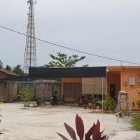 1 bidang tanah dengan total luas 404 m<sup>2</sup> berikut bangunan di Kota Bontang