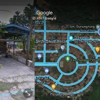 1 bidang tanah dengan total luas 200 m<sup>2</sup> berikut bangunan di Kota Bontang