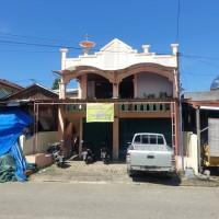 1 bidang tanah dengan total luas 97 m<sup>2</sup> berikut bangunan di Kota Bontang