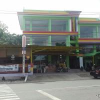 1 bidang tanah dengan total luas 435 m<sup>2</sup> berikut bangunan di Kota Bontang
