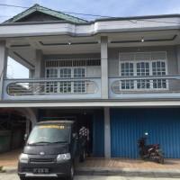 1 bidang tanah dengan total luas 174 m<sup>2</sup> berikut bangunan di Kota Bontang