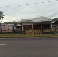 BRI Prabumulih-Sebidang tanah seluas 1.355 M² berikut bangunan dan segala sesuatu yang berada diatasnya SHM No.411