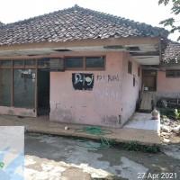 1 bidang tanah dengan total luas 147 m<sup>2</sup> berikut bangunan di Kabupaten Bandung Barat