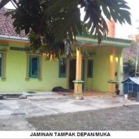 1 bidang tanah dengan total luas 617 m<sup>2</sup> berikut bangunan di Kabupaten Bandung