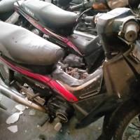 BKAD Bantul 1.15 : 1 unit motor Yamaha / V 110 E nopol AB 6047 UB tahun 1996, STNK/BPKB lengkap