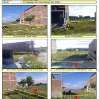 PNM: 1 bidang tanah dengan total luas 95 m2 di Kabupaten Sidenreng Rappang