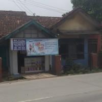 BCA : 1 bidang tanah dengan total luas 118 m2 berikut bangunan di Kabupaten Bandung