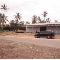 [Mandiri] 1. Sebidang tanah luas 1808m2 berikut bangunan & turutannya sesuai SHM No 2825 di Nag Lima Kaum Kec Lima Kaum