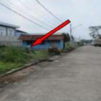 PT Bank Danamon Indonesia Tbk melelang 1 bidang tanah dengan total luas 527 m2 berikut bangunan di Kota Jambi