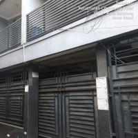 1 bidang tanah dengan total luas 94 m<sup>2</sup> berikut bangunan di Kota Bandung