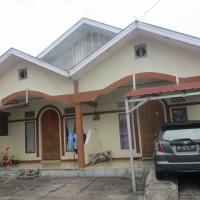 [Mandiri] 2. Sebidang tanah luas 1000m2 berikut bangunan & turutannya sesuai SHM No 5521 di Nagari Lingkuang Aua Kec Pasaman