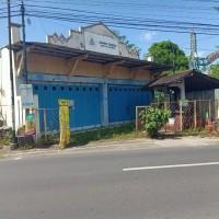 BPR Ceper_1 bidang tanah dengan total luas 325 m2 berikut bangunan di Kabupaten Boyolali