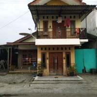 BPR Ceper_1 bidang tanah dengan total luas 259 m2 berikut bangunan di Kabupaten Sukoharjo